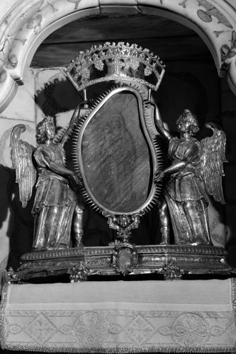 La Madonna della roccia-Monte Santo-Monte Sellaro-Santa Maria delle Armi