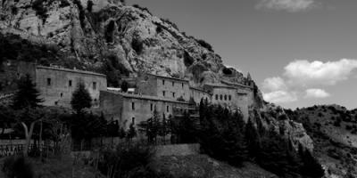Santuario Santa Maria delle Armi-Cerchiara di Calabria-Monte Sellaro