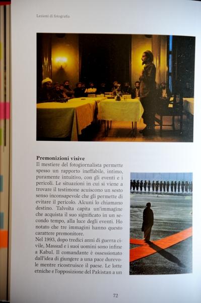 Premonizioni visive - © Massimiliano Palumbo