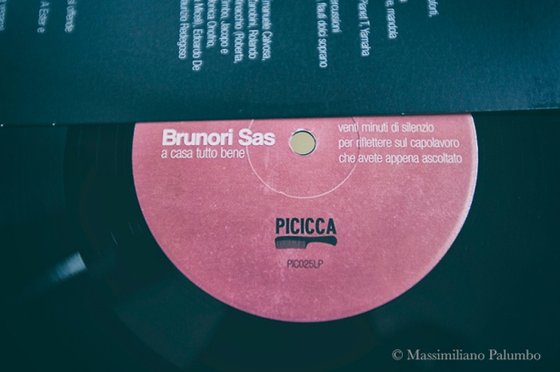 Brunori-disco